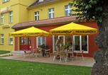 Hôtel Schwielowsee - Gästehaus Obstkultour-4