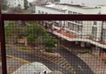 Location vacances  Paraguay - Departamento centrico, frente a la costanera de Asuncion-3