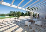 Location vacances San Vito dei Normanni - Villa Oriana-3