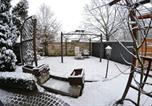 Location vacances Zabeltitz - Schwarzwaldhaus in Ebersbach-2