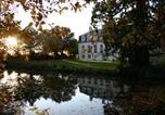 Hôtel Ermenonville-la-Petite - Domaine de Moresville B&B-3
