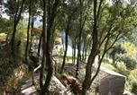 Location vacances Cuttoli-Corticchiato - La Cabane Du Reveur-1