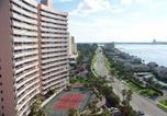 Hôtel Belleair Beach - Crescent Beach Club 14c Apartment-1