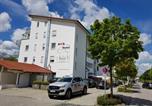 Hôtel Hohenlinden - Sks Hotel und Tourismus-1