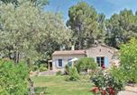 Location vacances Pernes-les-Fontaines - Holiday home Pernes Les Fontaines 41-1