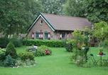 Location vacances Slagharen - B&B Bezinspiratie-4