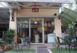 Location vacances Bang Khen - Netprasom Place-3