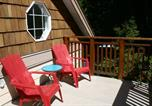 Location vacances Comox - Mulberryland Guest House-4