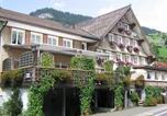 Hôtel Wildhaus - Hotel Hirschen-4