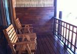 Villages vacances Ko Kut - The Cinnamon Art Resort and Spa-3