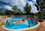 Camping avec Spa & balnéo Quiberon - Camping du Moulin de Cantizac-1