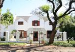 Location vacances Pretoria - Brooklyn Guesthouses-2