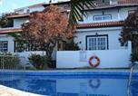 Location vacances Fuencaliente De La Palma - Apartamentos y Bungalows Finca Colón-1