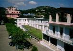 Hôtel Rionero in Vulture - Terme Di Rapolla-2