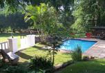 Hôtel Kloof - Villa Verde-2