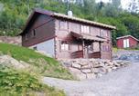Location vacances Jevnaker - Apartment Vikersund Øst Modumveien-4