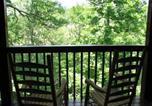 Location vacances Rogersville - Precious Memories-4