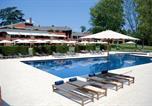 Hôtel 4 étoiles Veigy-Foncenex - La Réserve Genève Hotel & Spa-1