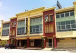 Location vacances Lumut - Hotel Putra Iskandar-1