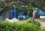 Hôtel Larache - Le Jardin de Grabou-4