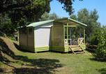 Camping avec WIFI Beaulieu-sur-Mer - Camping Les Philippons-3