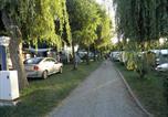 Camping  Acceptant les animaux Thonon-les-Bains - Camping De Vieille Eglise-2