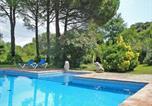 Location vacances Calonge - Holiday Home Moli De Mayola Calogne-3