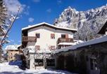 Location vacances San Vito di Cadore - Villa Belvedere-3
