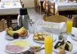Hôtel Άγιος Αθανάσιος - Hotel Kornilios-3