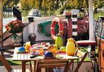 Location vacances Boujan-sur-Libron - A La Péniche Durandal-3