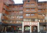 Location vacances Bardonnèche - Appartement Lou'Services Immo-1