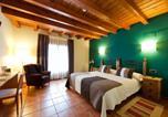 Hôtel Mundaka - Hotel-Apartamento Rural Atxurra-2