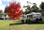 Villages vacances Wangaratta - Beechworth Lake Sambell Caravan Park-3