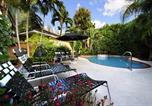 Hôtel Palm Beach - Mango Inn Bed and Breakfast-2