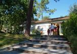 Camping avec Club enfants / Top famille Saint-Just-Luzac - Camping Les Pins de la Coubre-3