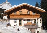 Location vacances Filzmoos - Haus Sonnental-3