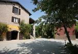 Hôtel Fiorano Modenese - La Garrocha-2