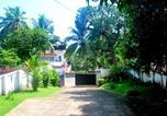 Location vacances Trivandrum - Little Paradise Homestay-2