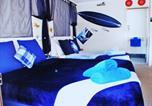 Hôtel Maroochydore - Maroochydore Beach Motel-3