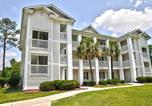 Location vacances Myrtle Beach - River Oaks 36-G-4