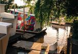 Location vacances San Isidro - Paraiso Flotante-3