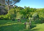 Hôtel Ronciglione - Etruscan Garden-2