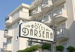 Hôtel Riccione - Hotel Darsena-1