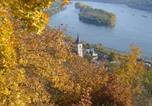Location vacances Rüdesheim am Rhein - Ferienwohnung Rheingau-1