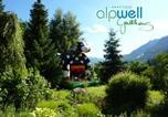 Hôtel Valle Aurina - Hotel Alpwell Gallhaus-3