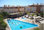 Hôtel Tavira - Cabanas Gardens-1