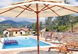 Location vacances Poggio Nativo - Apartment Casaprota 92 with Outdoor Swimmingpool-3