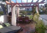 Location vacances Los Llanos De Aridane - Apartamentos El Patio-4