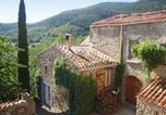 Location vacances Fenouillet - Two-Bedroom Holiday Home in Fenouillet-1