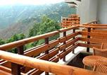 Villages vacances Mussoorie - Club Mahindra Kanatal-4